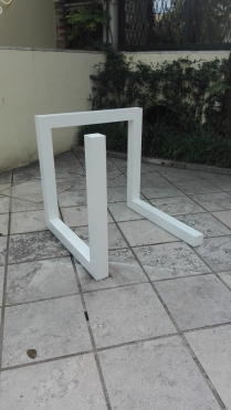 """""""Cubo aperto incompleto 6/8"""" (1974) by Sol LeWitt @ Peggy Guggenheim Collection"""