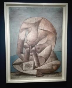 """""""Picasso. Sulla Spiaggia"""" @ Collezione Peggy Guggenheim"""