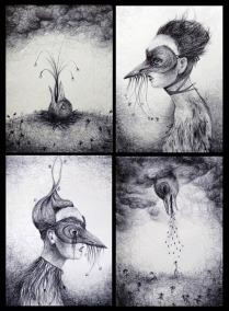 Laura Saddi - 2016. Dalla morte alla vita, 2016
