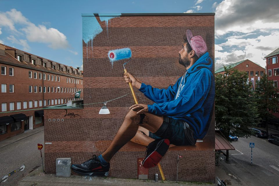 Lonac @Boras, Sweden