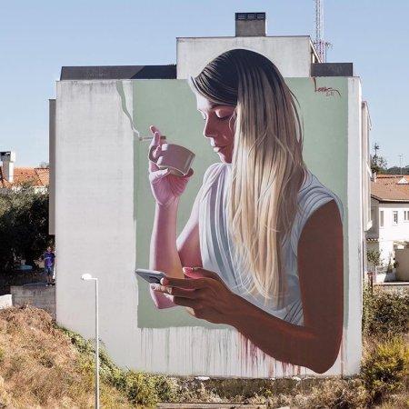 Lonac @Leiria, Portugal