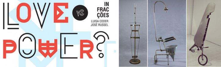 """Love vs. Power?"" di di Luisa Coder e José Russell"