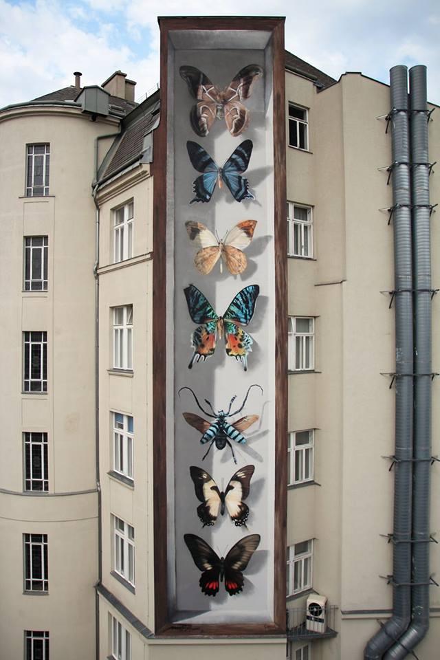 Mantra @Wien, Austria