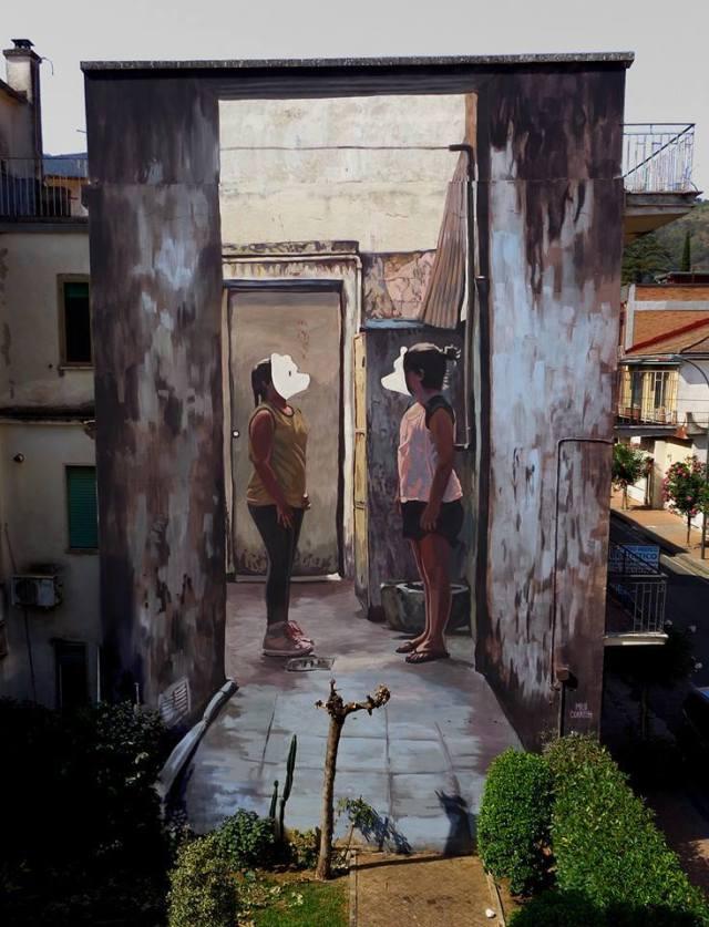 Milu Correch @Airola, Italy