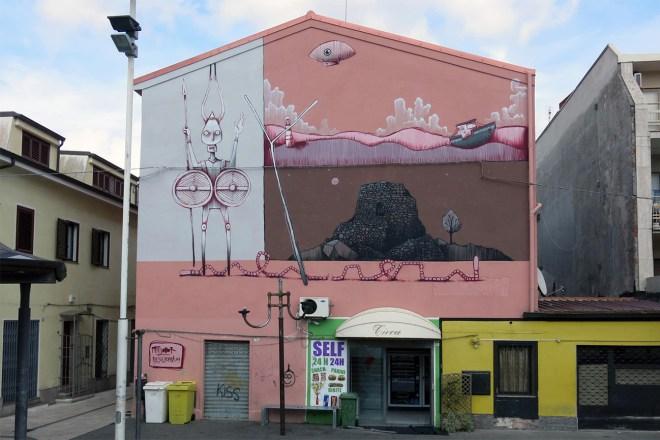 MrFijodor @Sardinia, Italy