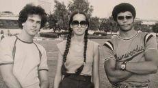 Neil deGrasse Tyson al college, anni '80