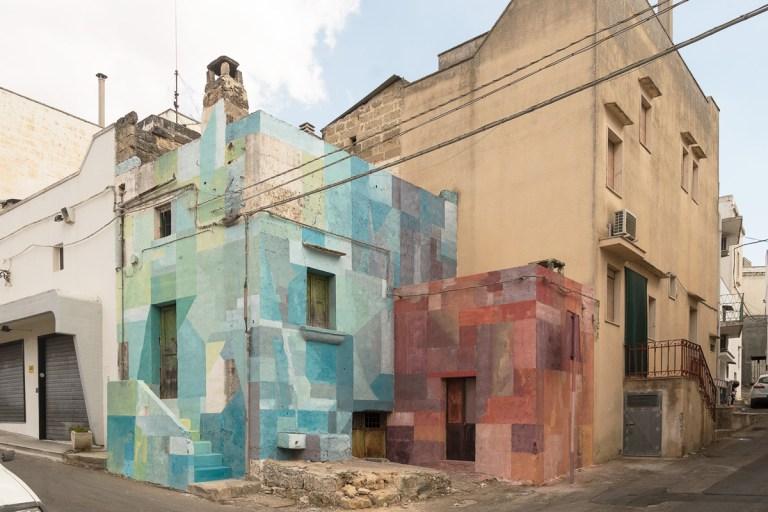 Nelio @Matino, Italy
