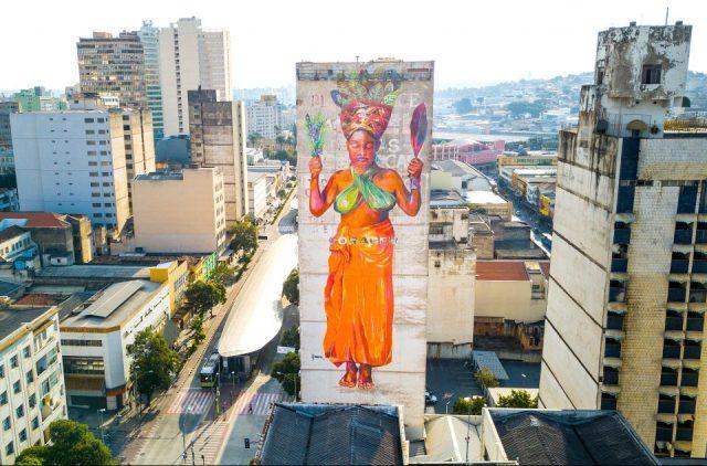 Priscila Amoni @Belo Horizonte, Brazil