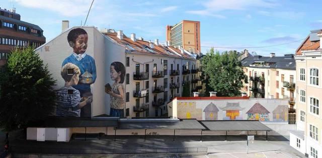 Rustam Qbic @Oslo, Norway