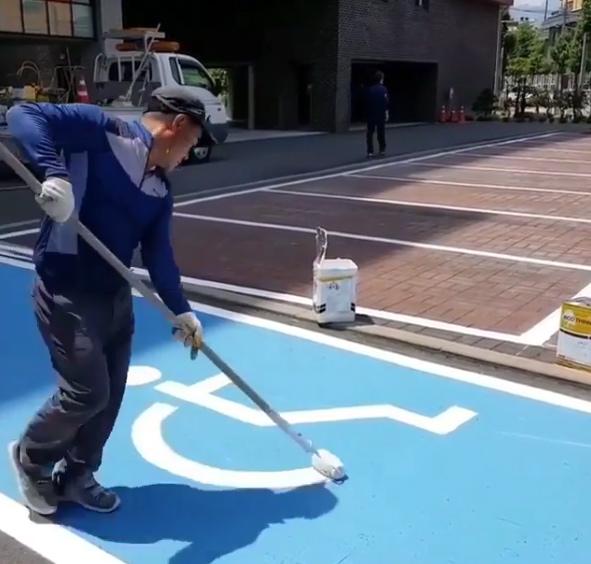segnaletica disabili