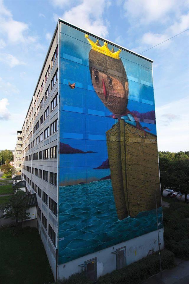 Sens @Goteborg, Sweden