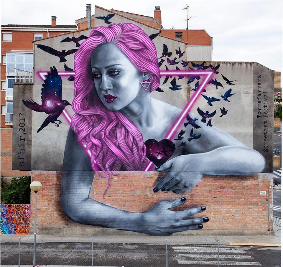 Sfhir @Lèrida, Spain
