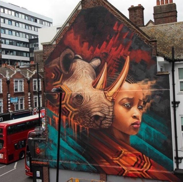 Sonny Sundancer @London, UK