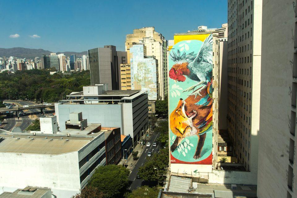 Thiago Mazza @Belo Horizonte, Brazil