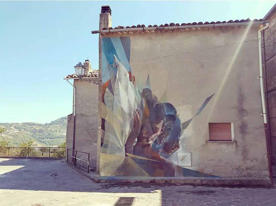 Vesod @Pedivigliano, Italy