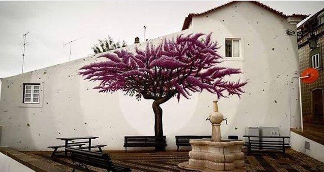 Vile @Alenquer, Portugal