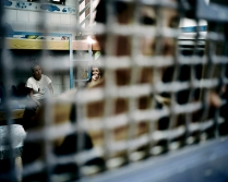 Women's Prison by Tomer Ifrah