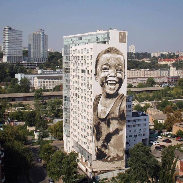XAV @Kiev, Ukraine