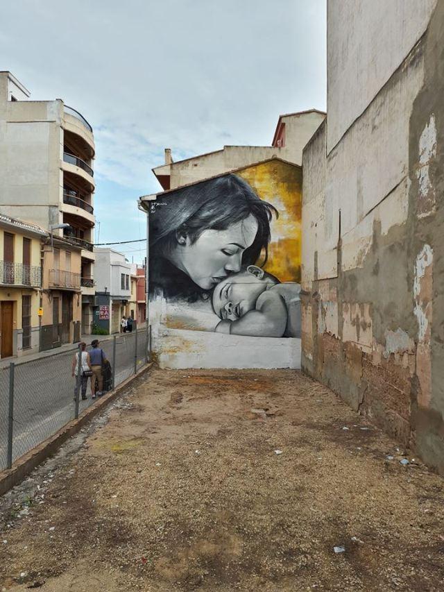 Xolaka @Valencia, Spain
