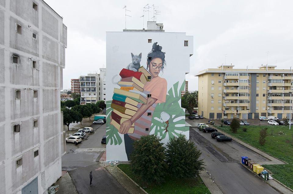 Artez @Lecce, Italy