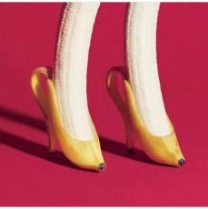 Banana shoes (autore sconosciuto)