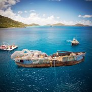 BVI Art Reef