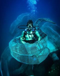 BVI Art Reef