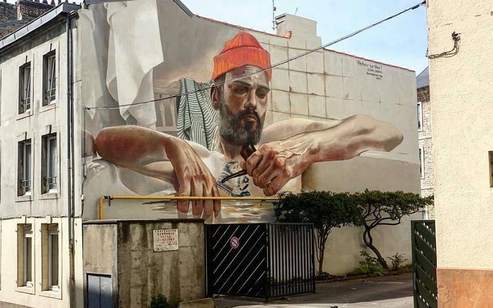 Case Maclaim @Boulogne-sur-Mer, France