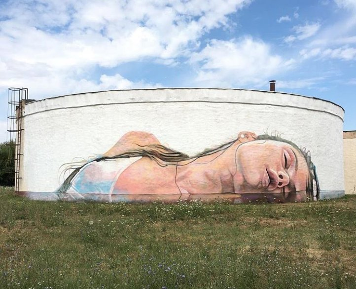 Cristian Blanxer @Timisoara, Romania