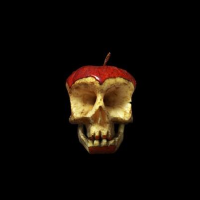 Dimitri Tsykalov - Skulls