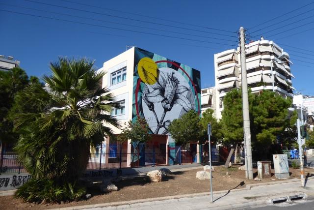 Fabio Petani @Athens, Greece