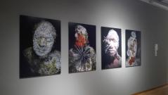 Biennale Arte 2017 – Padiglione Grenada - Jason deCaires
