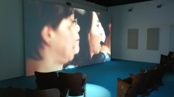 Biennale Arte 2017 – Songs For Disaster Relief - Samson Young, Hong Kong In Venice
