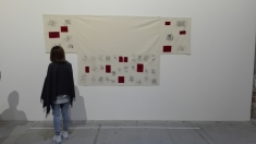 Biennale Arte 2017 – Arsenale - Maria Lai