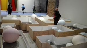 "Biennale Arte 2017 – Arsenale - ""Common Places"" di Martin Cordiano (Argentina)"
