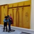 Biennale Arte 2017 – Arsenale – Franz Erhard Walther (Germania)