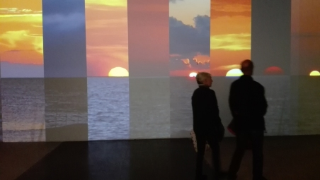 "Biennale Arte 2017 – Arsenale -""The Tyranny of Consciousness"" di Charles Atlas (USA)"