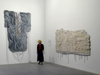 Biennale Arte 2017 – Arsenale - Achraf Touloub (Marocco)