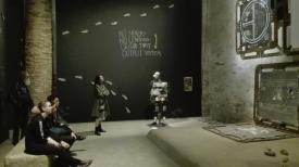 Biennale Arte 2017 – Arsenale - Mariechen Danz (Irlanda)