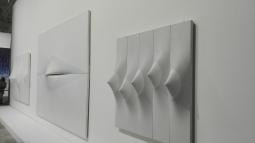 Biennale Arte 2017 – Arsenale - Zilia Sanchez (Cuba)