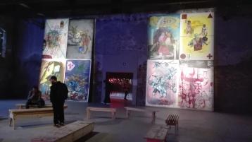 Biennale Arte 2017 - Arsenale