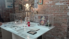 Biennale Arte 2017 - Arsenale - Padiglione Malta