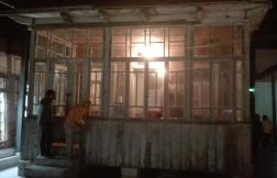 "Biennale Arte 2017 - Arsenale - Padiglione Armenia e Georgia - ""Living dog among dead lions"" di Vajiko Chachkhiani (Georgia)Biennale Arte 2017 - Arsenale - Padiglione Armenia e Georgia - ""Living dog among dead lions"" di Vajiko Chachkhiani (Georgia)"