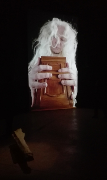 "Biennale Arte 2017 - Arsenale - Padiglione Irlanda - ""Tremble Tremble"" di Jesse Jones (Irlanda)"