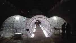 Biennale Arte 2017 - Arsenale - Padiglione Italia - Roberto Cuoghi