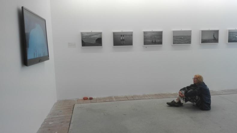 Biennale Arte 2017 - Arsenale - Padiglione Cina