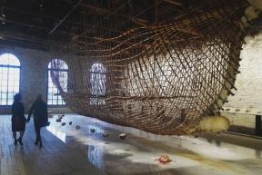 Biennale Arte 2017 - Arsenale - Padiglione Singapore