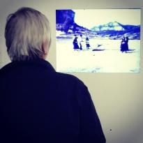 """Biennale Arte 2017 – Arsenale - """"Legare collegare, Un filo di Maria Lai"""" - documentario realizzato da Tonino Casula"""