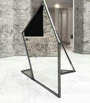 Installazione di José Pedro Croft