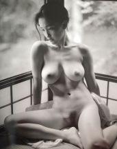 Kishin Shinoyama
